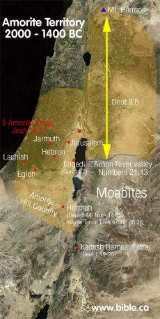maps-bible-archeology-amorites-2000-1400bc