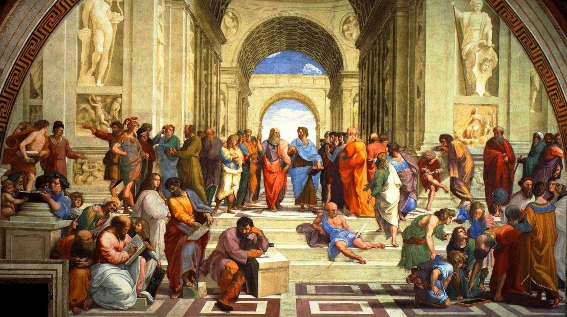The Philosopher Epictetus onLoss