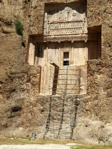 576+Nasq-i+Rustam+Tomb+of+Xerxes+I